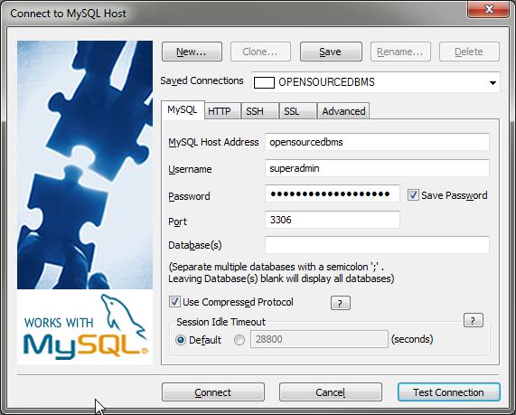 mysql 5.5 sqlyog