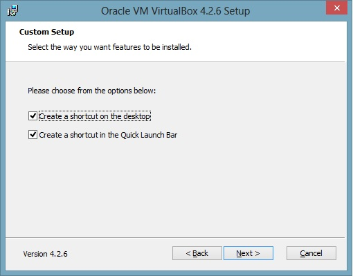 How to Install CentOS 6 3 Linux in Oracle VirtualBox/SSH